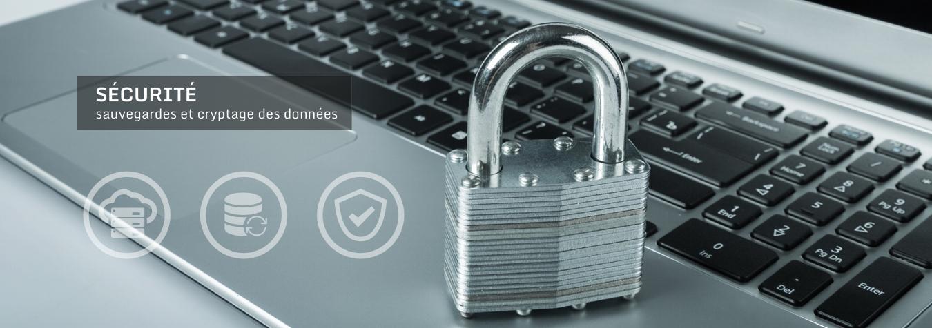 Pack Web sauvegardes et certificat SSL